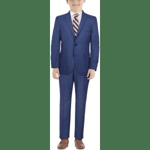 Lauren Ralph Lauren Boys' Classic-Fit Blazer for $27