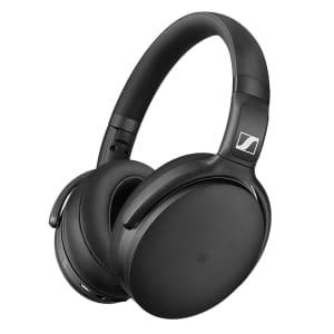 Sennheiser HD 4.50 SE Wireless Bluetooth Over-Ear Headphones for $100