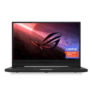 Asus ROG Zephyrus G15 (2020) Ultra Slim Gaming Laptop, 15.6 240Hz FHD, GeForce RTX 2060, AMD Ryzen 7 for $1,498