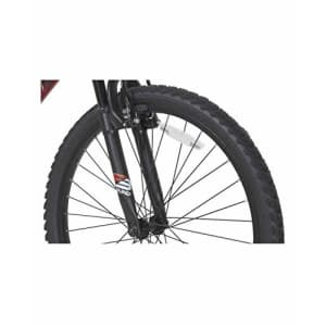 Dynacraft 24 INCH B 18S Gauntlet RED Bike Bicycle for $190