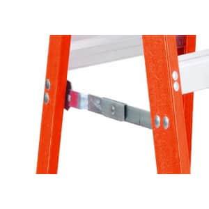 Louisville Ladder FS1503 Fiberglass Step Ladder, 3-Feet for $156