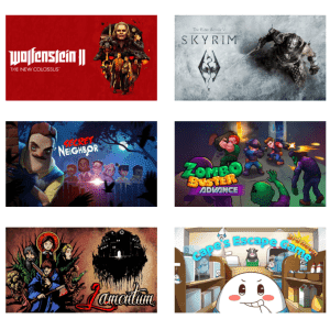 Nintendo Game Sale: Up to 80% off