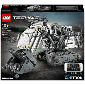 LEGO Flash Sale at Zavvi: Shop Now