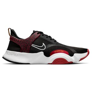 Nike Men's or Women's SuperRep Go 2 Shoes for $70 in cart