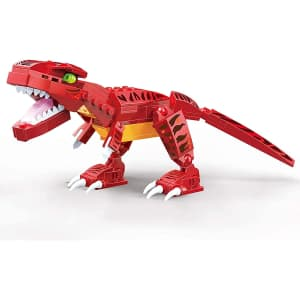 Dopomt The Land of Dinosaurs Tyrannosaurus Building Set for $16