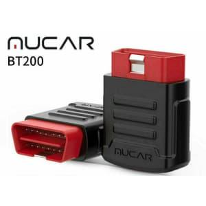 Nucar OBD2 Automotive Scanner for $52