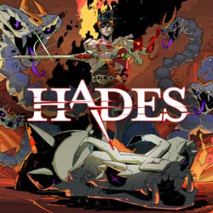 Hades for Nintendo Switch: $17.49