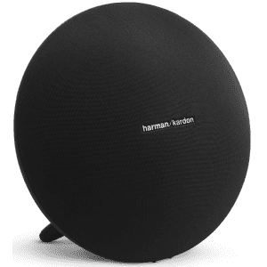 Harman Kardon Onyx Studio 4 Bluetooth Speaker for $149