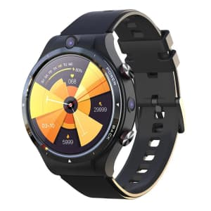 Lemfo Android Smart Watch for $174