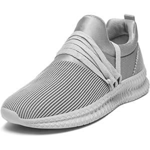 Wygrqbn Women's Running Shoes for $14