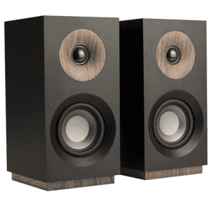 Jamo S 801 Bookshelf Speakers Pair for $99