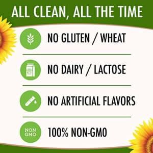 Sundown Organics Well Adult Multivitamin, with Vitamin C, D3, and Zinc, Gluten Free, 100% Non-GMO, for $17