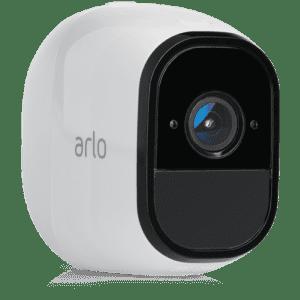 Arlo Single Pro Wireless Camera for $58