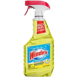 Windex Multi-Surface Cleaner for $2.40 via Sub & Save