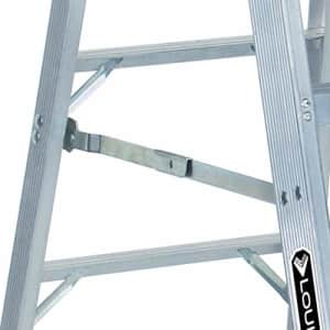 Louisville Ladder AS1006 Step Ladder, 6-Foot for $266