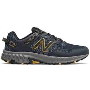 Trail Shoes at Joe's New Balance Outlet: from $40