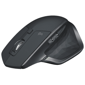 Logitech MX Master 2S Wireless Mouse for $50