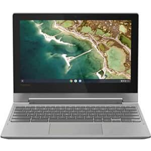 "Lenovo Chromebook Flex 3, 2-in-1, 11.6"" Touch Screen, MT8173 for $221"