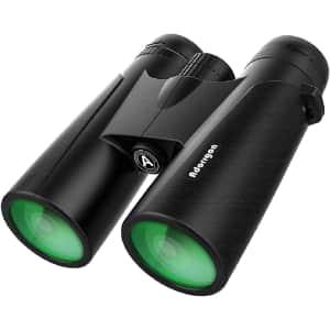 Adorrgon 12x42 Binoculars for $39