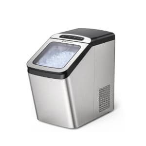 TaoTronics Countertop Nugget Ice Maker for $260