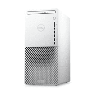 Dell XPS Special Edition 11th-Gen i7 Desktop PC for $1,100