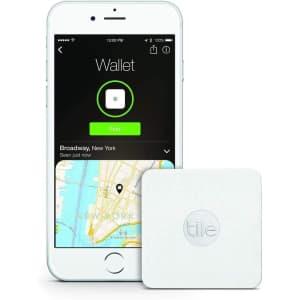 Tile Slim Phone Finder for $13