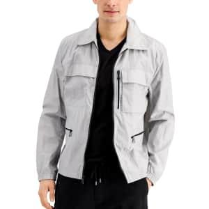 INC Men's Walker Machine Washable Jacket for $29