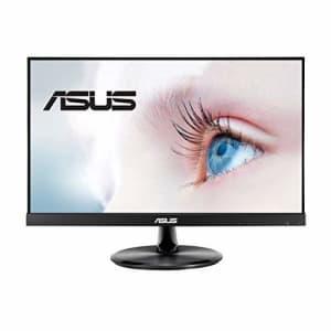 ASUS VP229HE 21.5 Monitor, 1080P Full HD, 75Hz, IPS, FreeSync/Adaptive-Sync, Eye Care, HDMI VGA, for $190