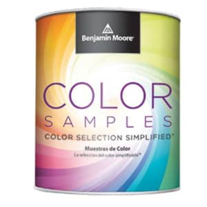 Benjamin Moore Color Sample Pints at Ace Hardware: 50% off for Ace members