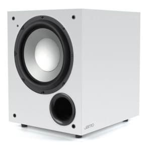 """Jamo C 910 10"""" Powered Subwoofer for $199"""