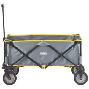 Coleman Camp Wagon for $162
