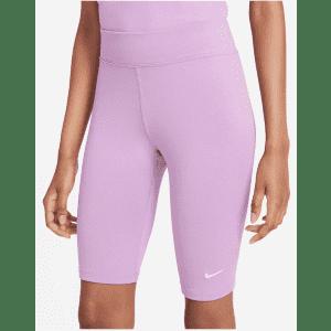 Nike Women's Essential Bike Shorts for $25