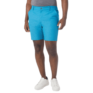 """32 Degrees Men's Stretch Woven 7"""" Shorts for $12"""