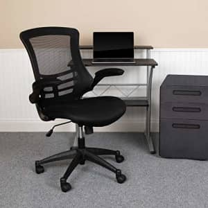 Flash Furniture Mid-Back Swivel Task Chair for $126