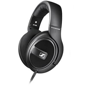 Sennheiser HD 569 Closed Back Headphone for $150
