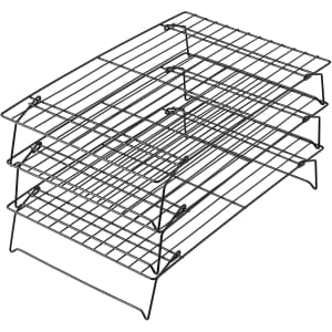 Wilton Excelle Elite 3-Tier Cooling Rack for $12