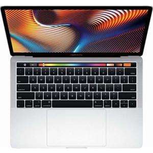"Apple 13"" MacBook Pro, Retina, Touch Bar, 3.1GHz Intel Core i5 Dual Core, 8GB RAM, 256GB SSD, for $900"