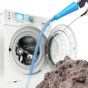 Sealegend Dryer Vent Vacuum Hose Attachment for $8