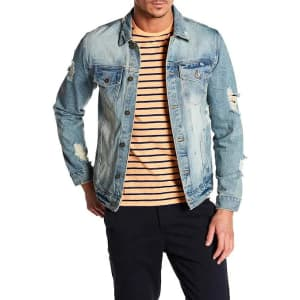 Nordstrom Rack Back to Class Event: up to 56% off men's apparel and shoes