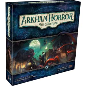 Arkham Horror: The Card Game for $20