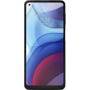 Motorola Moto G Power 64GB Android Phone for $100