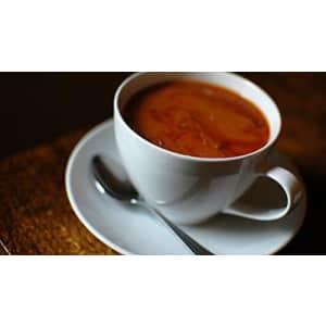 French Market Coffee, Coffee and Chicory Restaurant Blend, Medium-Dark Roast Ground Coffee, 12 for $5
