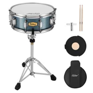 Eastar Snare Drum Set for $68