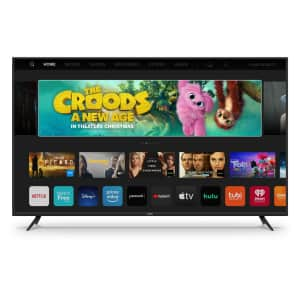 """Vizio 70"""" 4K HDR LED UHD Smart TV for $478"""
