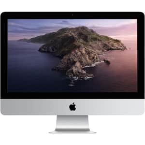 """Apple iMac Kaby Lake i5 21.5"""" AIO Desktop (2017) for $1,069"""