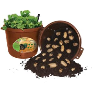 City Pickers Spud Tub Potato Grow Kit for $40