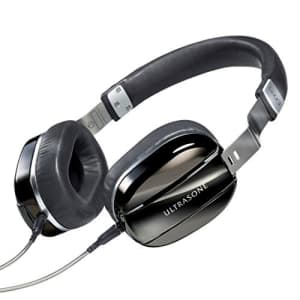 Ultrasone Edition M Mobile Over-Ear Headphones with Microphone, 30mm Titanium Driver, Ethiopian for $700