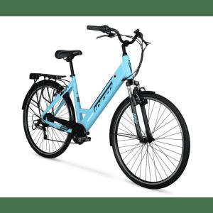 Hyper Women's E-Ride Electric Bike for $578