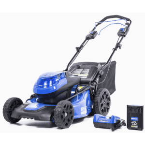 Select Outdoor Power Equipment and Accessories at Lowe's: Up to 25% off