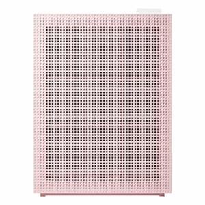 Coway Airmega 150(P) True HEPA Air Purifier, 6.5 x 13.31 x 18 inches, Peony Pink for $141